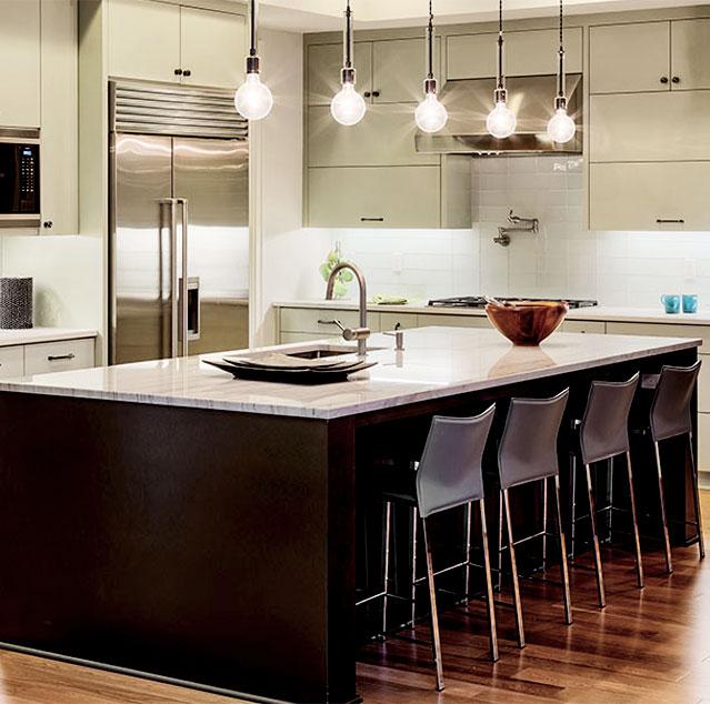 Mcfeniel Services LLC Kitchen Remodeling