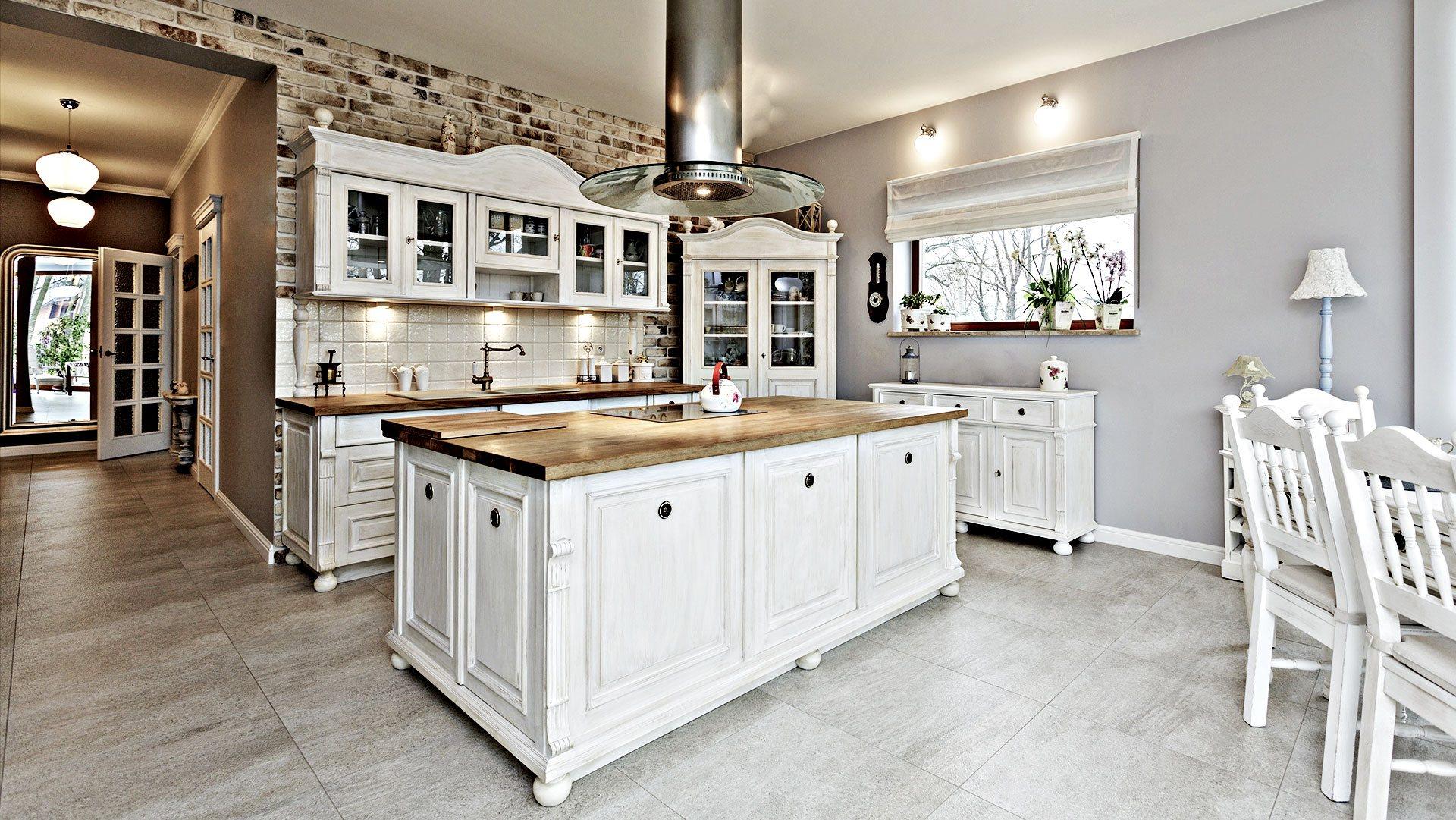 Mcfeniel Services LLC Remodeled Kitchen 2